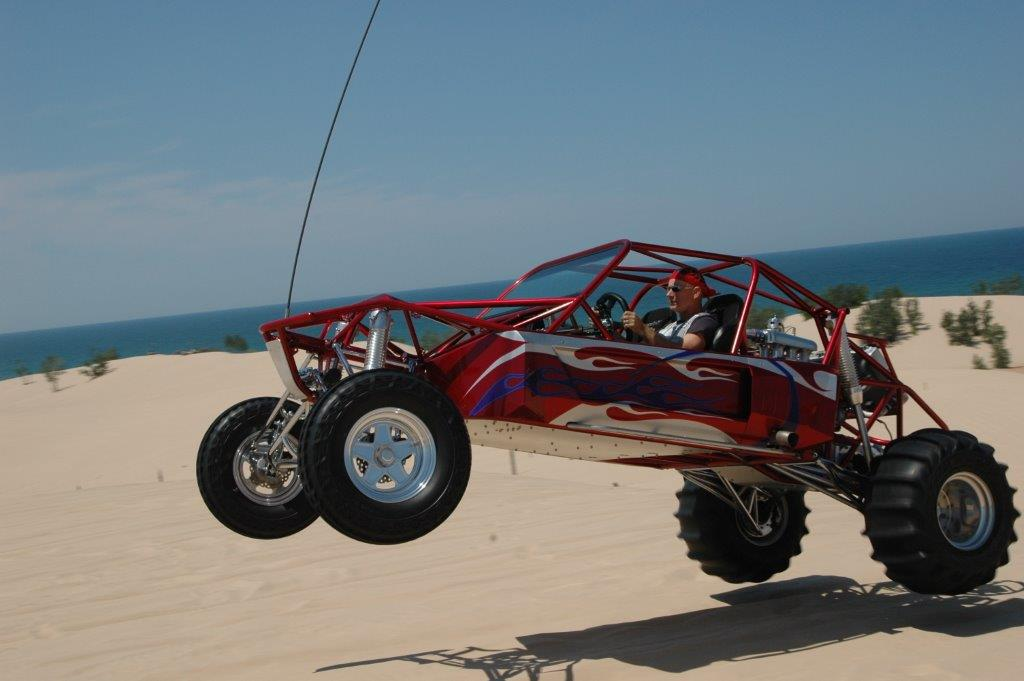 Dune Buggy Kits To Build